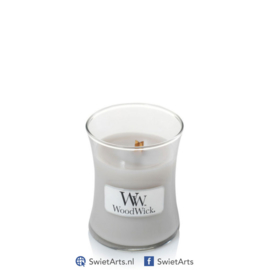WoodWick Mini Candle Warm Wool