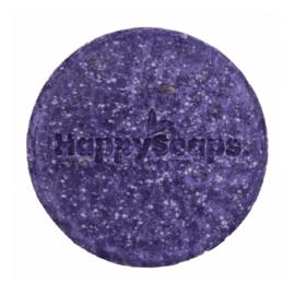 HappySoaps Shampoo Bar Purple Rain 70g