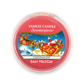 Yankee Candle Scenterpiece Easy MeltCup Christmas Eve