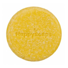 HappySoaps Shampoo Bar Chamomile Down & Carry On 70g