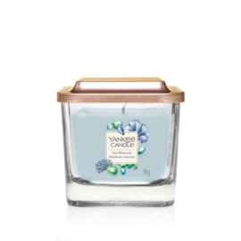 Yankee Candle Elevation Small Jar Sea Minerals