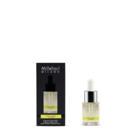 Millefiori Milano Geurolie 15ml Lemon Grass