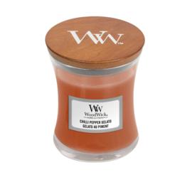 WoodWick Mini Candle Chilli Pepper Gelato