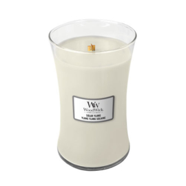 WoodWick Large Candle Solar Ylang