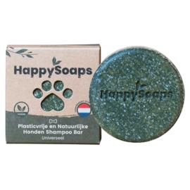 HappySoaps Honden Shampoo Bar Universeel 70g