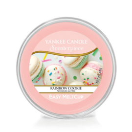 Yankee Candle Scenterpiece Easy MeltCup Rainbow Cookie