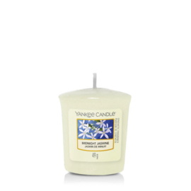 Yankee Candle Votive Midnight Jasmine