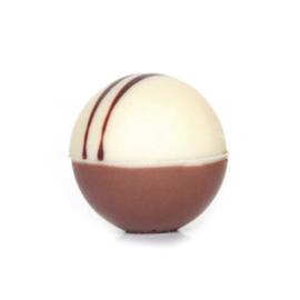 Chocoladebikkels Woeste Walnoot