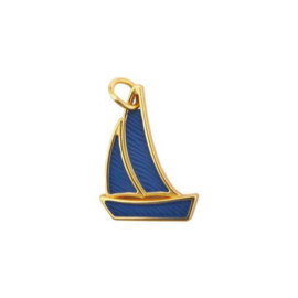 Yankee Candle Charming Scents Charm Sailboat