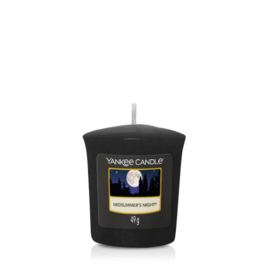 Yankee Candle Votive Midsummers Night