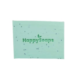 HappySoaps Body Bar Tea Tree en Pepermunt 100g
