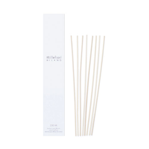 Millefiori Milano Reeds for 250ml Stick Diffuser