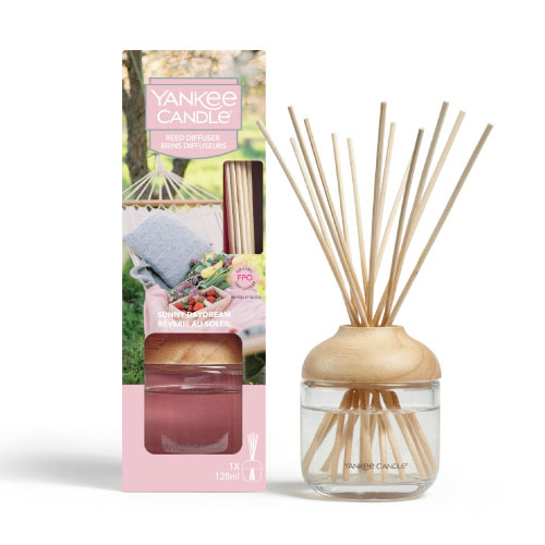 Yankee Candle Reed Diffuser 120ml Sunny Daydream