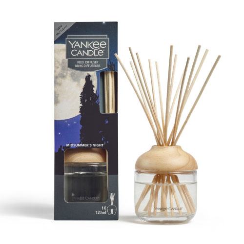 Yankee Candle Reed Diffuser 120ml Midsummers Night