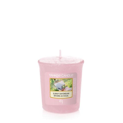 Yankee Candle Votive Sunny Daydream