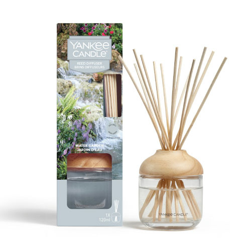 Yankee Candle Reed Diffuser 120ml Water Garden