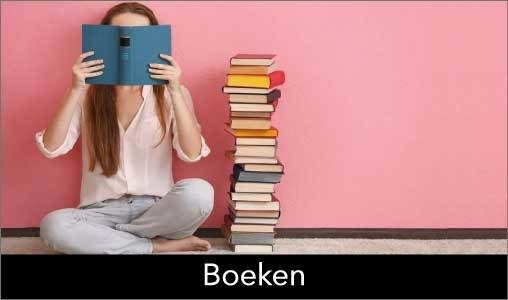 Op zoek naar een goed boek? Bij SwietArts.nl vind je ongetwijfeld wat je nodig hebt. Van kinderboeken tot en met boeken over gezondheid. Van Literatuur & Romans tot hobbyboekenn of thrillers. We hebben het allemaal!