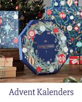 Ontdek de Advent Kalenders 2021 van Yankee Candle in de collectie Countdown to Christmas