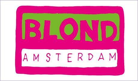 De vrolijke Blond Amsterdam producten koop je bij SwietArts. Vandaag besteld voor 16:30 uur is morgen in huis!