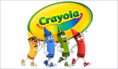 Crayola Creatief speelgoed koop je bij SwietArts. Vandaag besteld voor 16:30 uur is morgen in huis!