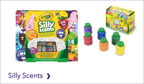 CRAYOLA SILLY SCENTS KOPEN?