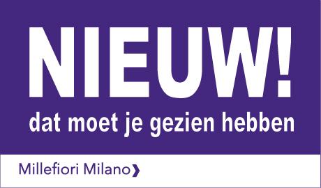 De nieuwste Millefiori Milano geurproducten vind je op deze pagina. Zo ben je altijd op de hoogte van de nieuwste geurproducten van Millefiori Milano.
