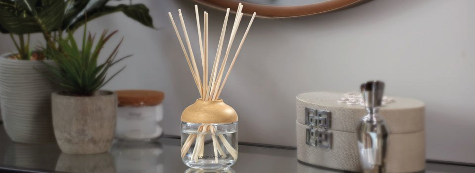 YANKEE CANDLE DIFFUSERS