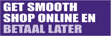 GET SMOOTH, SMOOTH ONLINE EN BETAAL LATER!