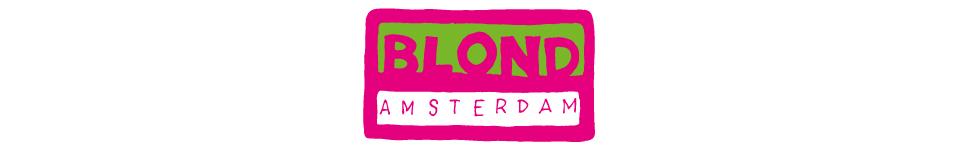 BLOND AMSTERDAM SHOP