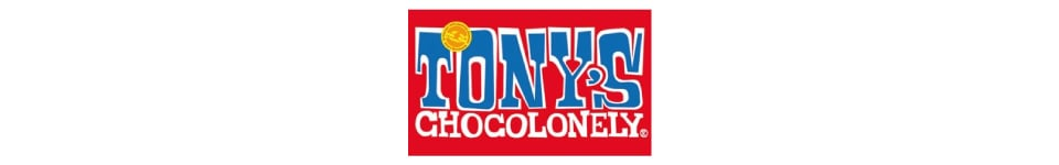 TONY'S CHOCOLONELY SHOP