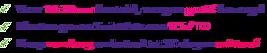 Klanten niet blij, maar heel blij maken! Dat doen we elke dag bij SwietArts met heel veel plezier. Beloofd is beloofd! Vandaag voor 16:30 uur besteld is morgen gratis* bezorgd. Klanten geven SwietArts een waardering van 9.5 / 10. Koop vandaag en betaal tot 30 dagen achteraf met Klarna.