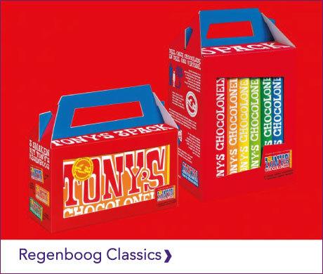 De nieuwe Regenboog Classics 3- en 6-pack