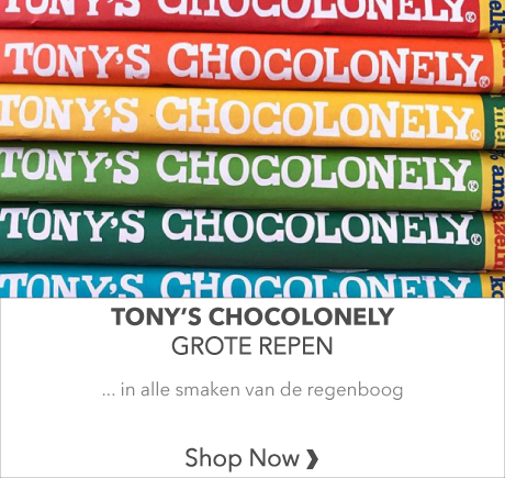 Tony's Chocolonely Grote Repen