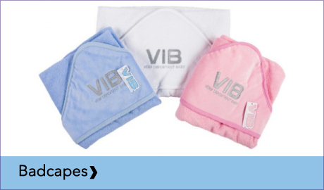 VIB VERY IMPORTANT BABY BADCAPES