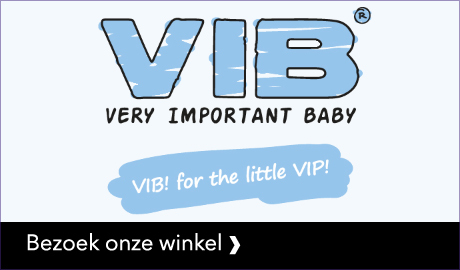 Bezoek onze VIB Baby winkel!