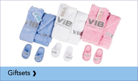 VIB VERY IMPORTANT BABY GIFTSETS