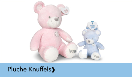VIB VERY IMPORTANT BABY PLUCHE KNUFFELS