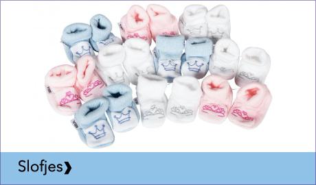 VIB VERY IMPORTANT BABY SLOFJES