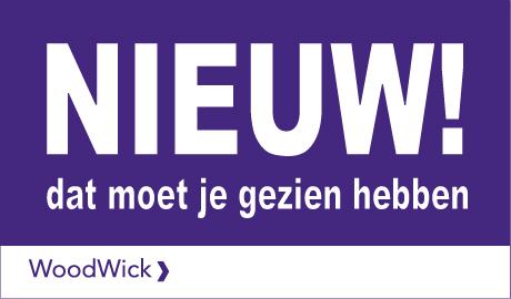 Ontdek de nieuwste WoodWick geurproducten bij SwietArts.