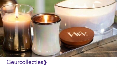 DISCOVER OUR WOODWICK COLLECTIONS
