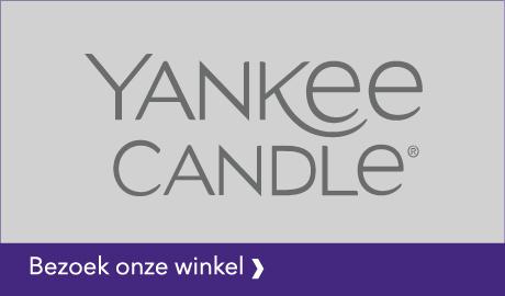 BEZOEK ONZE YANKEE CANDLE WINKEL!
