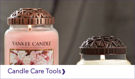 YANKEE CANDLE CANDLE CARE TOOLS