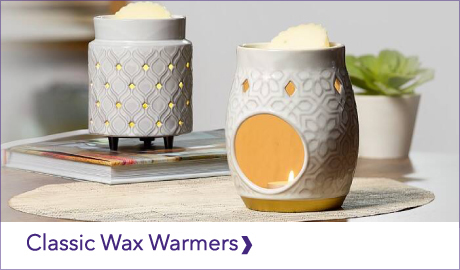 YANKEE CANDLE CLASSIC WAX WARMERS
