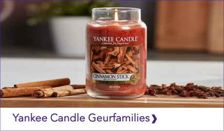 YANKEE CANDLE SHOP BY FRAGRANCE FAMILY