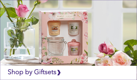 YANKEE CANDLE SHOP BY GIFTSETS