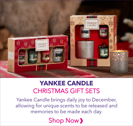 Yankee Candle Christmas Gift Sets 2019