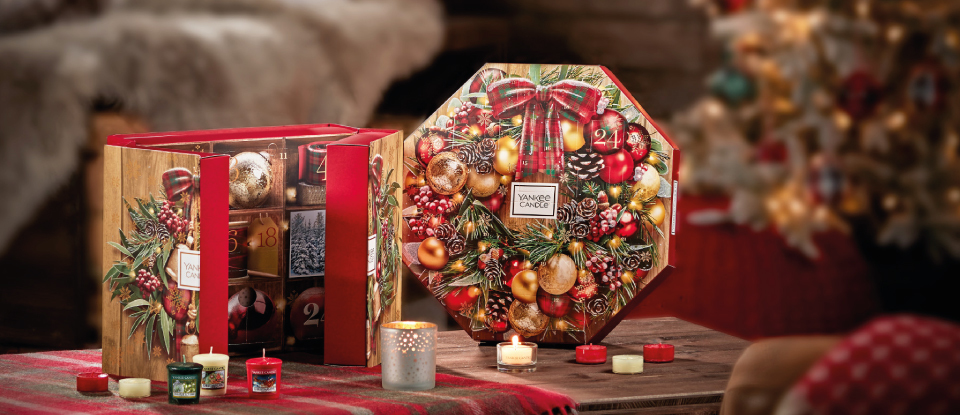 Christmas Gift Sets 2019.Yankee Candle Alpine Christmas Gift Collection Kopen