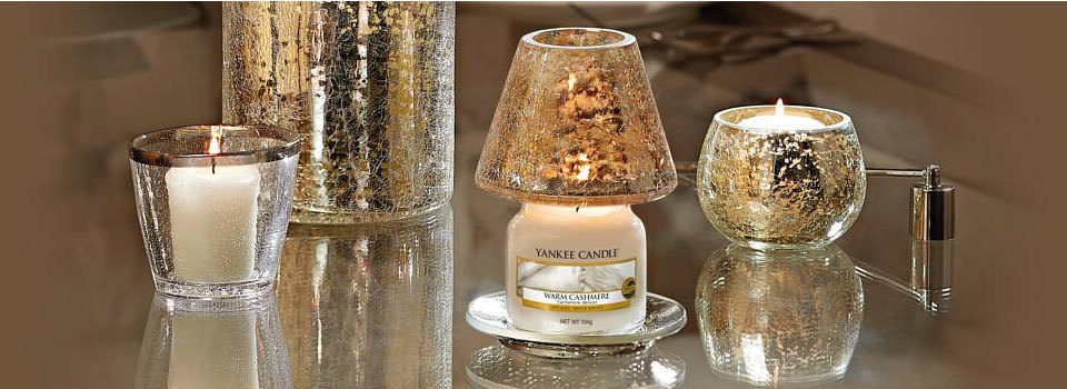 Yankee Candle Kensington Accessory Collection