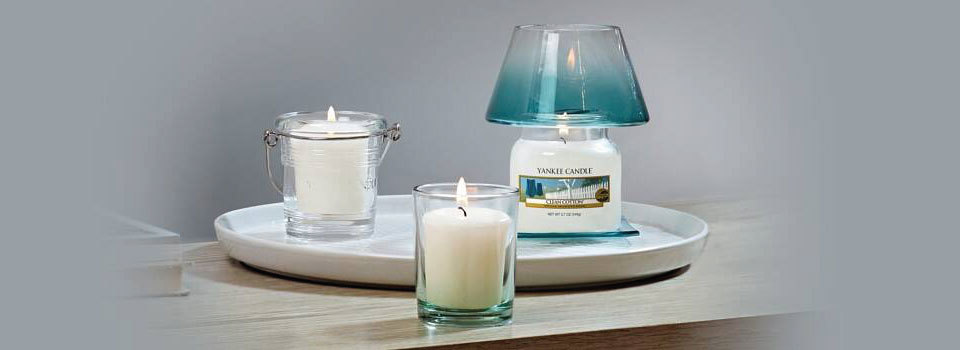 Yankee Candle Savoy Accessory Collection