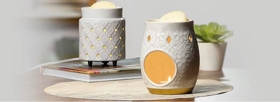 Yankee Candle Classic Wax Melt Warmers